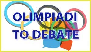 olimpiadi to debate